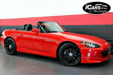 2006_Honda_S2000_2dr Convertible_ Chicago IL