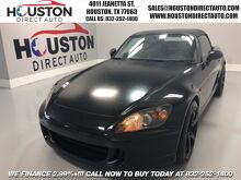 2006_Honda_S2000_Base_ Houston TX