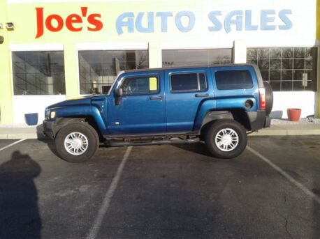 2006_Hummer_H3_Sport Utility_ Indianapolis IN