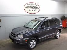 2006_Hyundai_Santa Fe_Limited_ Holliston MA