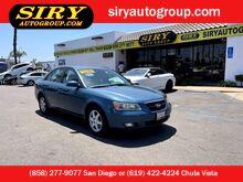 2006_Hyundai_Sonata_GLS_ San Diego CA