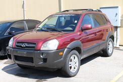 2006_Hyundai_Tucson_GLS_ Fort Wayne Auburn and Kendallville IN