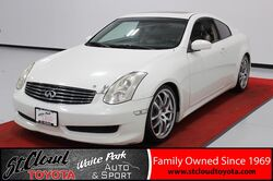 2006_INFINITI_G35_Base_ St. Cloud MN
