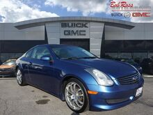 2006_INFINITI_G35 Coupe__ Centerville OH