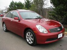 2006_INFINITI_G35 Sedan__ Chantilly VA
