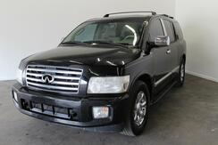 2006_INFINITI_QX56__ Houston TX