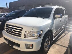 2006_INFINITI_QX56_Moonroof, Leather, Tv's, 3rd Row, and much more!!!!_ CARROLLTON TX