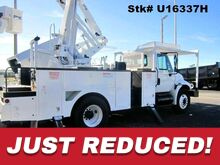 2006_International_DT466_Altec Bucket_ Homestead FL