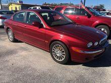 2006_JAGUAR_X-TYPE__ Houston TX
