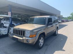 2006_Jeep_Commander__ Cleveland OH