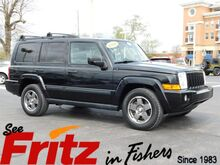 2006_Jeep_Commander__ Fishers IN