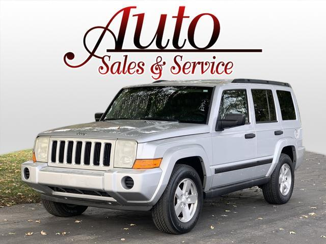 2006 Jeep Commander  Indianapolis IN