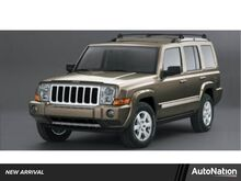 2006_Jeep_Commander__ Roseville CA