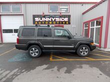 2006_Jeep_Commander_4WD_ Idaho Falls ID