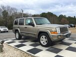 2006 Jeep Commander 4d SUV 4WD (V8)