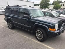 2006_Jeep_Commander_4dr 4WD_ Cary NC