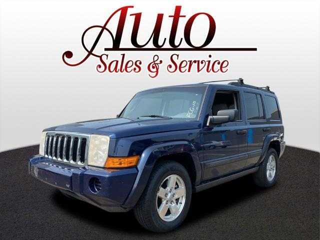 2006 Jeep Commander Base Indianapolis IN