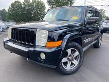 2006_Jeep_Commander_Base_ Raleigh NC