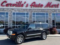 Jeep Commander Limited 2006