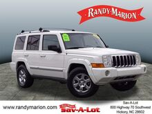 2006_Jeep_Commander_Limited_ Hickory NC