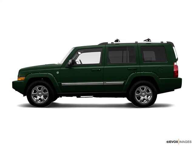 2006 Jeep Commander Limited Indianapolis IN