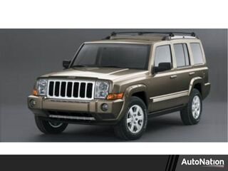 2006_Jeep_Commander_Limited_ Littleton CO