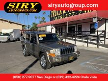 2006_Jeep_Commander_Limited_ San Diego CA
