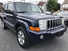 2006_Jeep_Commander_Limited_ Whitehall PA