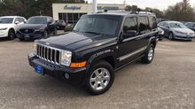 2006_Jeep_Commander_Limited_ Austin TX