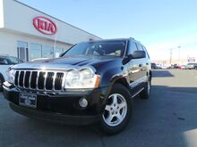 2006_Jeep_Grand Cherokee_4DR LIMITED 4WD_ Yakima WA