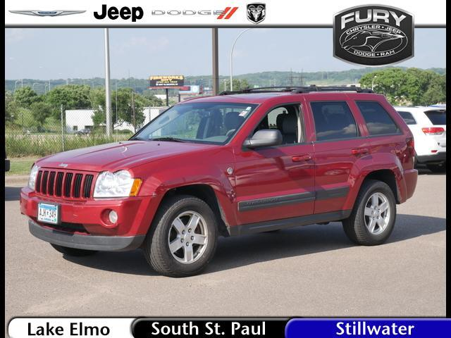 2006 Jeep Grand Cherokee 4dr Laredo 4WD St. Paul MN