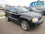 2006 Jeep Grand Cherokee 4dr Limited 4WD Eau Claire WI
