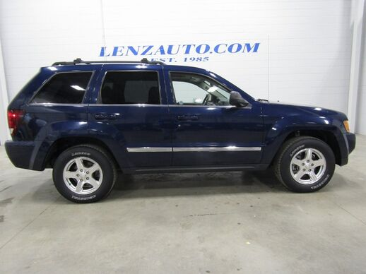 2006_Jeep_Grand Cherokee_4x4 Limited_ Fond du Lac WI