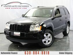 2006_Jeep_Grand Cherokee_Laredo 4wd_ Addison IL