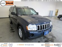 2006 Jeep Grand Cherokee Laredo Golden CO