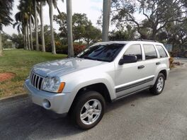 2006_Jeep_Grand Cherokee_Laredo_ Hollywood FL