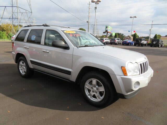 2006 Jeep Grand Cherokee Laredo Memphis TN