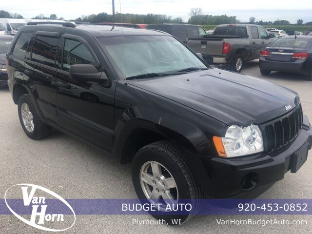 2006 Jeep Grand Cherokee Laredo Plymouth WI