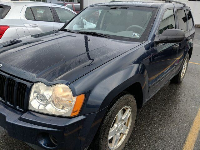 2006 Jeep Grand Cherokee Laredo Pottsville PA
