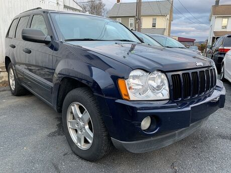 2006 Jeep Grand Cherokee Laredo Whitehall PA