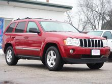 2006_Jeep_Grand Cherokee_Limited_  TX
