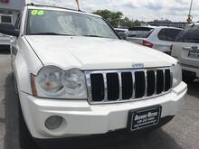 2006_Jeep_Grand Cherokee_Limited 4WD_ Baltimore MD