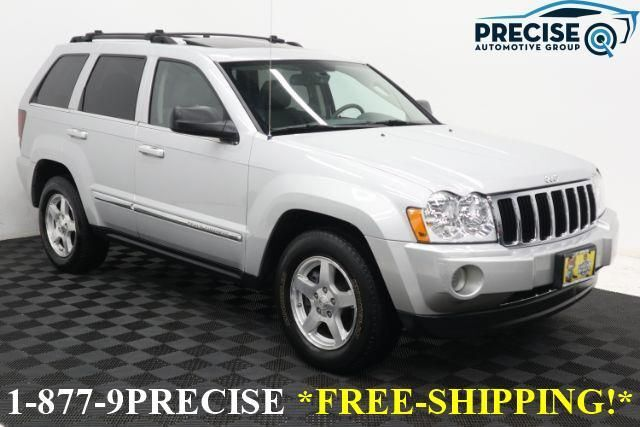 2006 Jeep Grand Cherokee Limited 4WD Chantilly VA