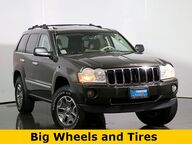 2006 Jeep Grand Cherokee Limited 4x4 Chicago IL