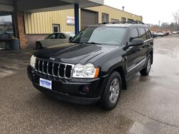 2006_Jeep_Grand Cherokee_Limited_ Cleveland OH