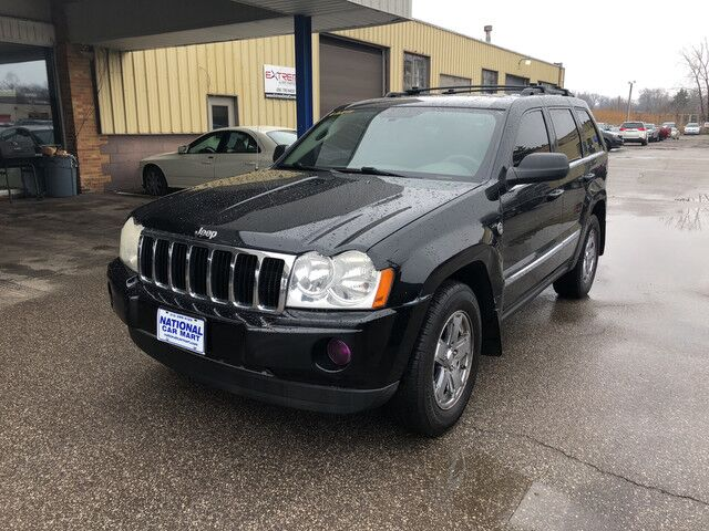 2006 Jeep Grand Cherokee Limited Cleveland OH