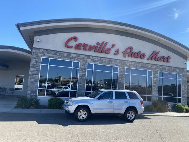 2006 Jeep Grand Cherokee Limited Grand Junction CO