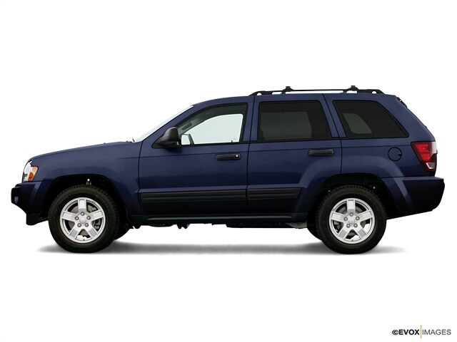 2006 Jeep Grand Cherokee Limited Indianapolis IN