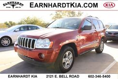 2006_Jeep_Grand Cherokee_Limited_ Phoenix AZ