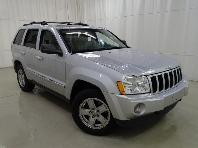 2006 Jeep Grand Cherokee Limited Raleigh NC